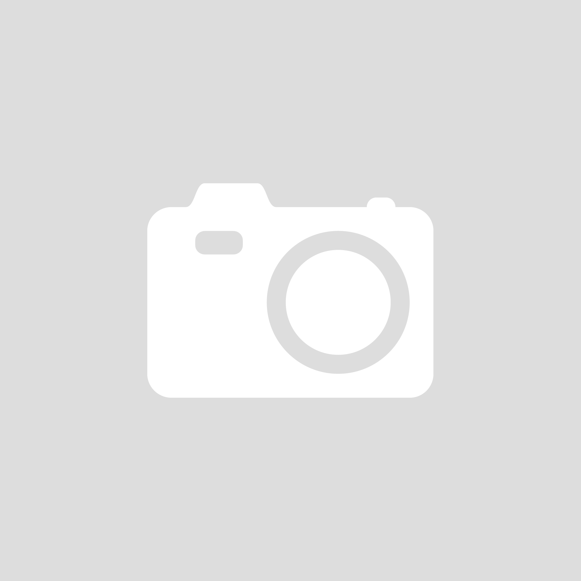 Enchanted Key Decoration Chrome Small by CIMC